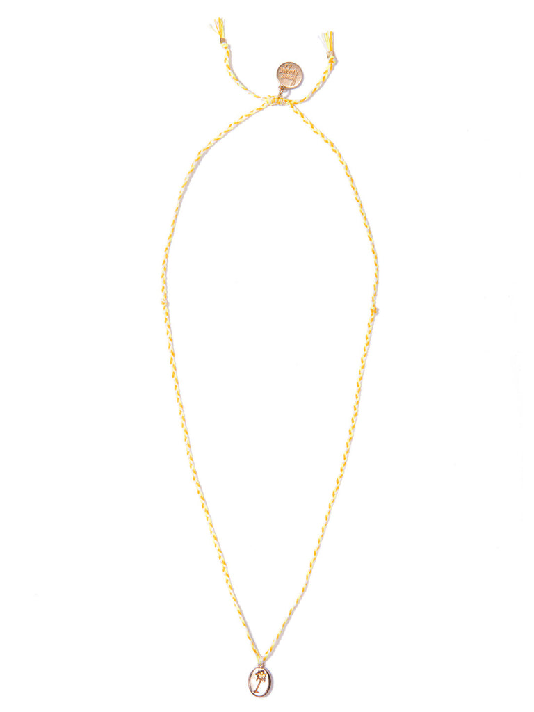 LAS PALMAS FRIENDSHIP NECKLACE - Venessa Arizaga