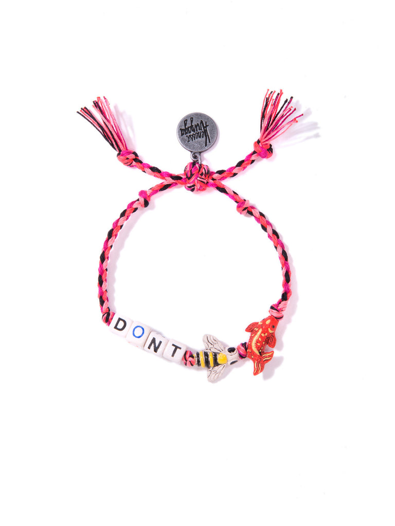 DON'T BE KOI BRACELET - Venessa Arizaga