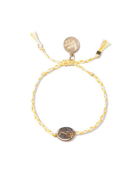 LAS PALMAS FRIENDSHIP BRACELET