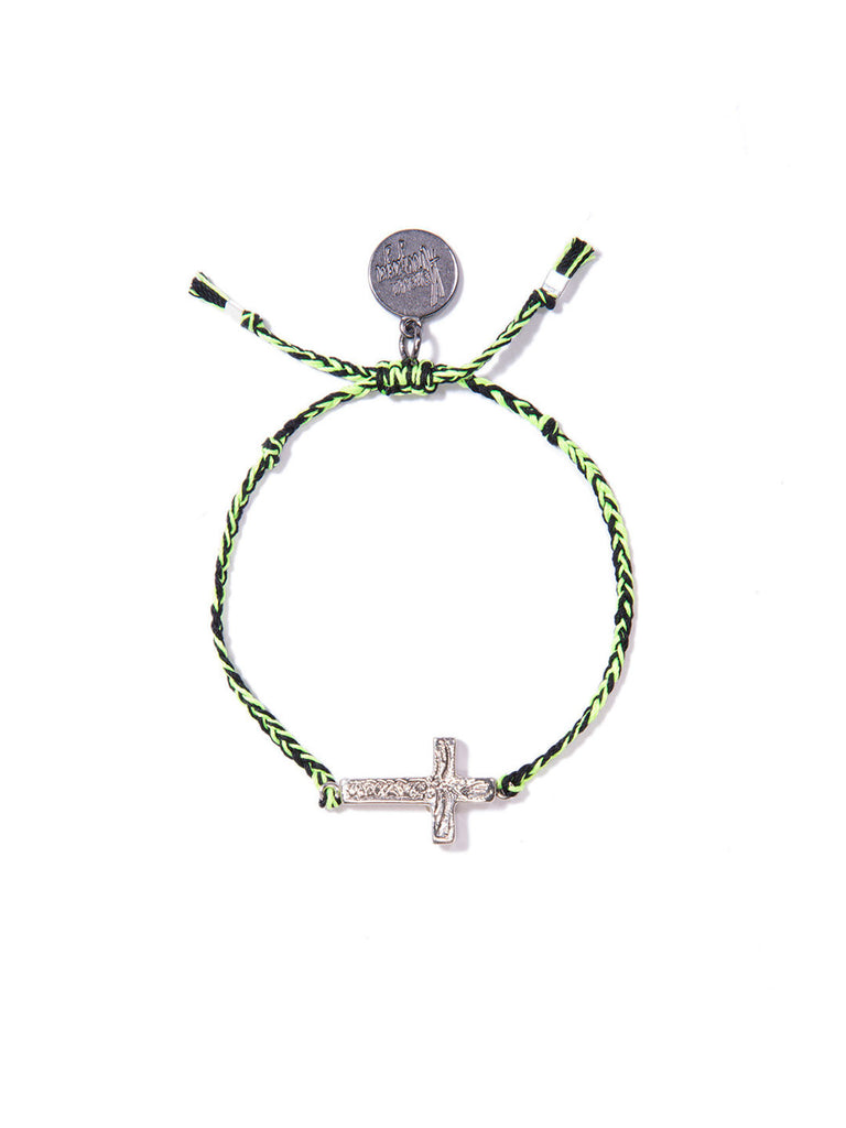 PRAY FOR RAIN FRIENDSHIP BRACELET