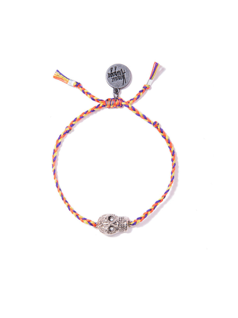 TROPICAL HEAT FRIENDSHIP BRACELET - Venessa Arizaga