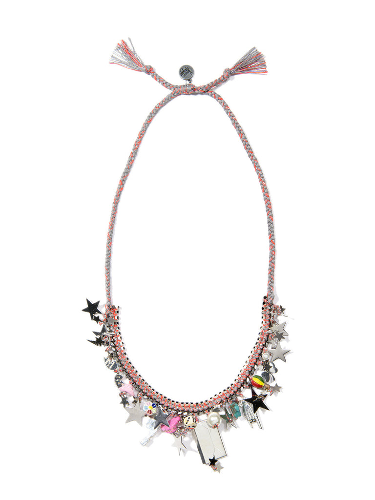 PARKS & RECREATION NECKLACE NECKLACE - Venessa Arizaga