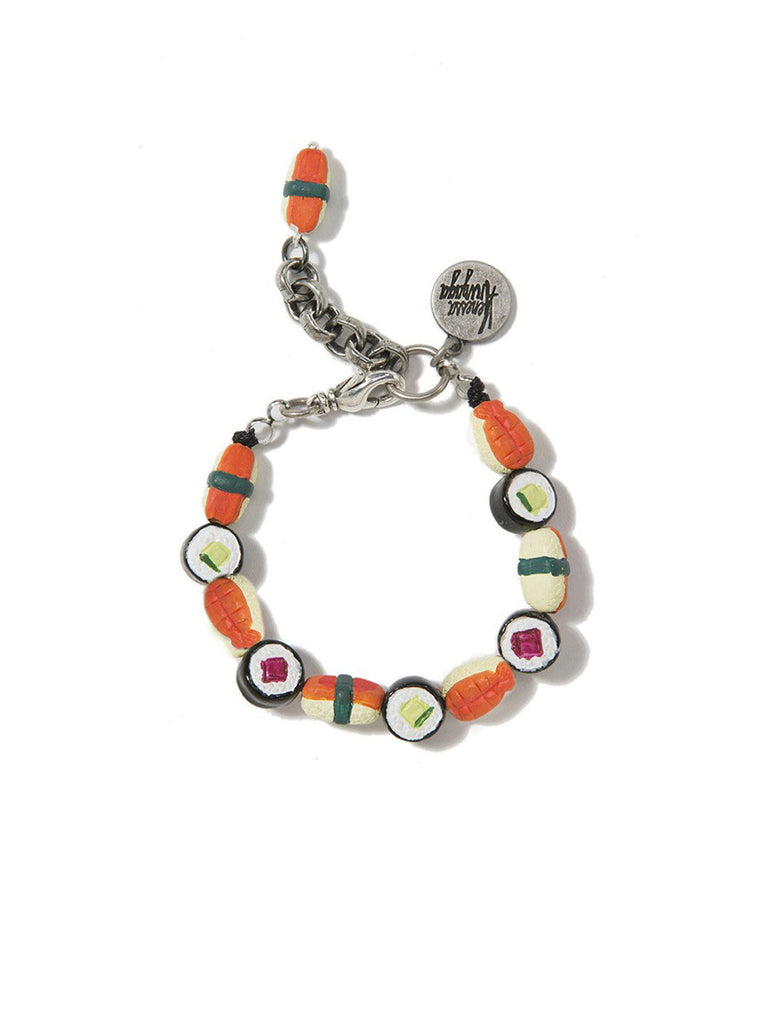 THAT'S HOW I ROLL BRACELET BRACELET - Venessa Arizaga