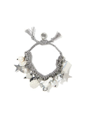 POODLE AROUND BRACELET - Venessa Arizaga