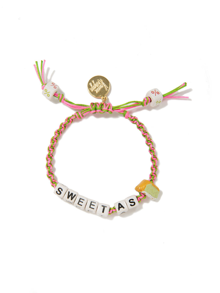 SWEET AS PIE BRACELET - Venessa Arizaga