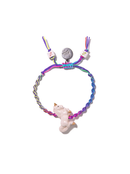RAINBOW UNICORN BRACELET