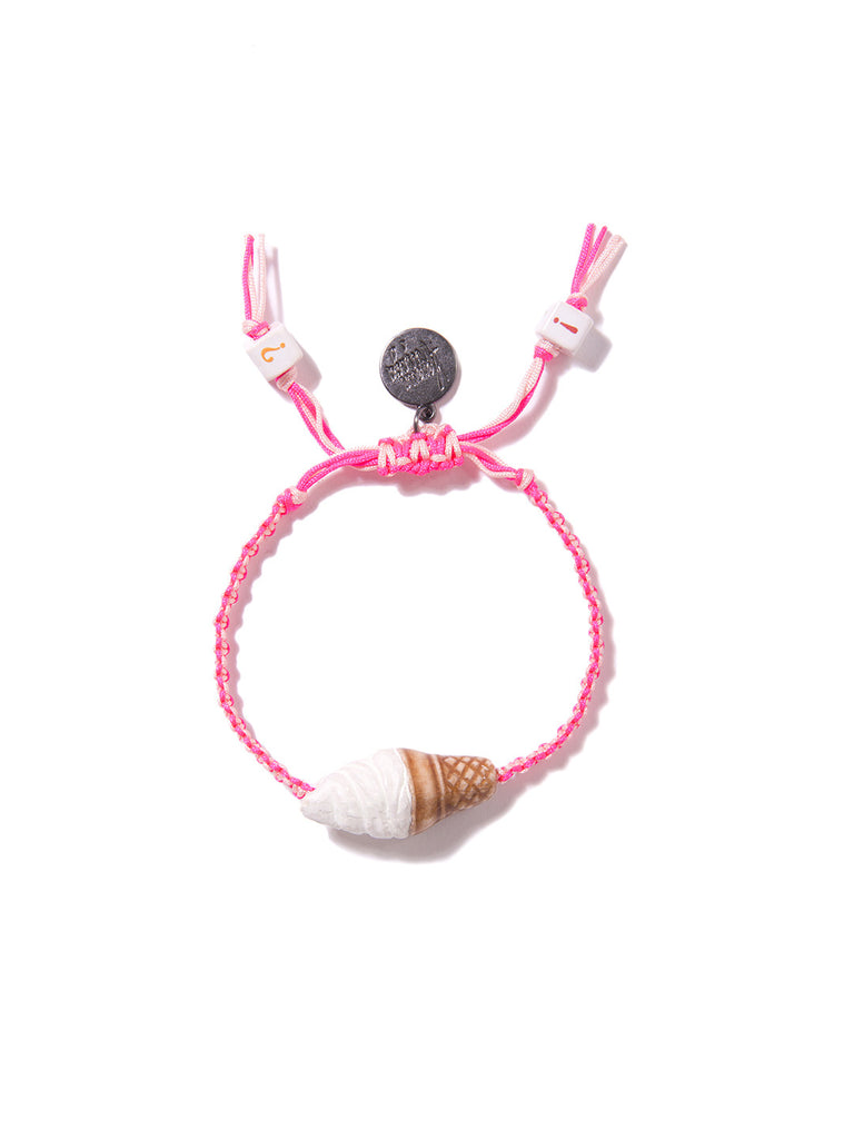 I SCREAM 4 ICE CREAM BRACELET BRACELET - Venessa Arizaga