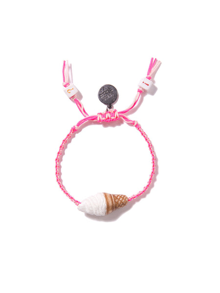 I SCREAM 4 ICE CREAM BRACELET