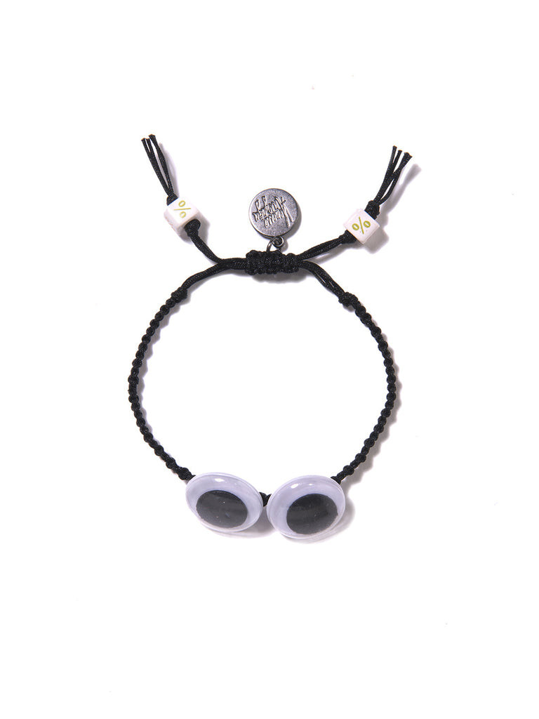EYE SEE YOU BRACELET BRACELET - Venessa Arizaga