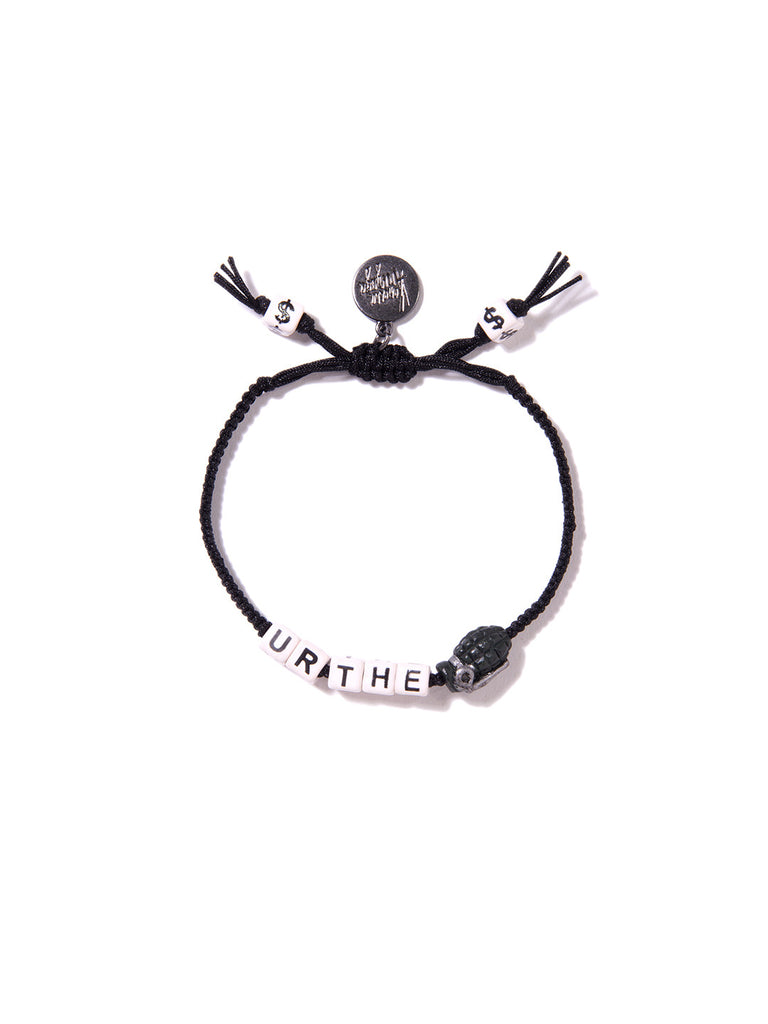 YOU'RE THE BOMB BRACELET - Venessa Arizaga
