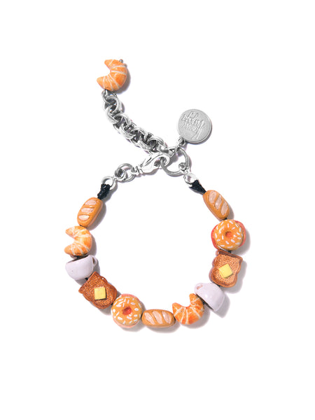 BREAKFAST IN BED BRACELET