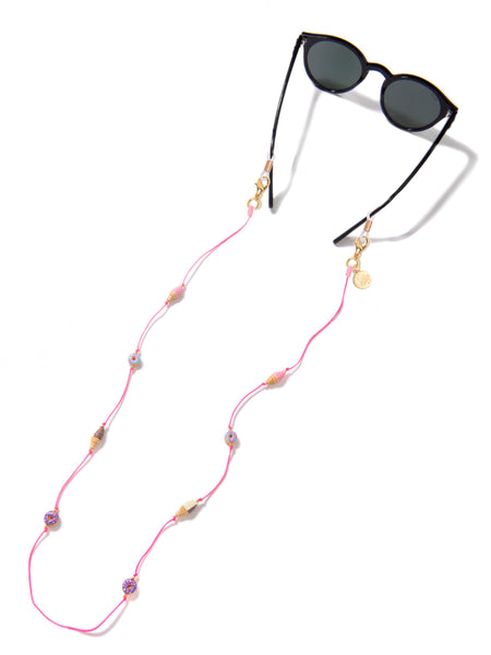 SWEET ESCAPE MASK & SUNNIES LEASH