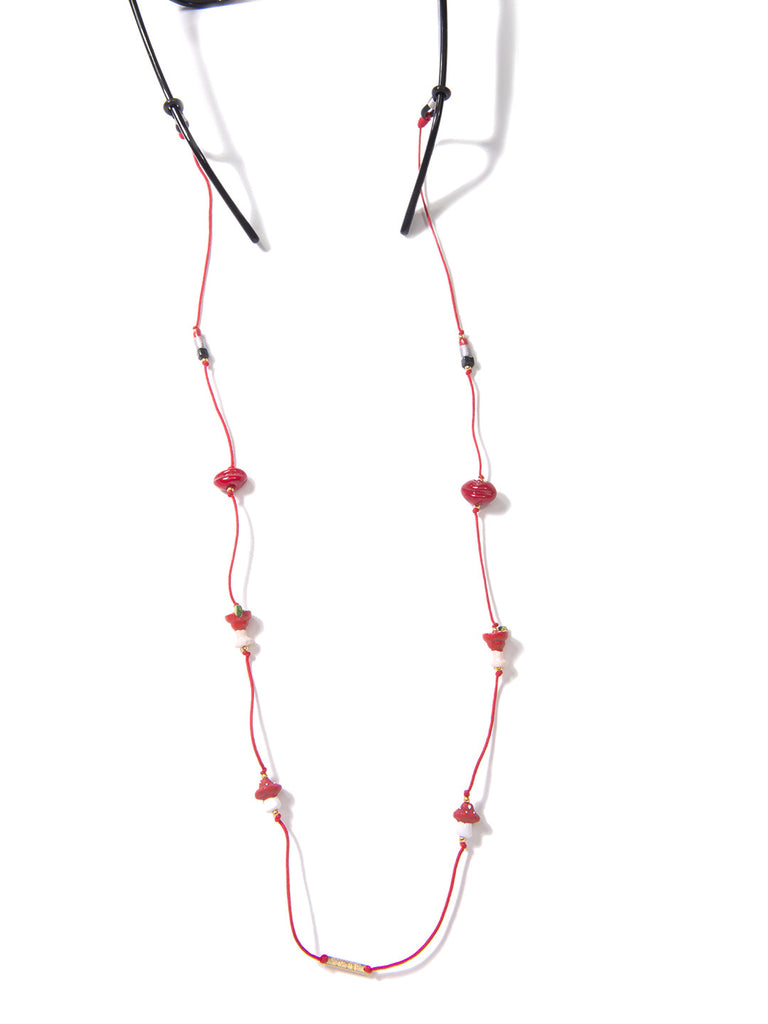 KISS ON THE LIPS SUNNIES LEASH