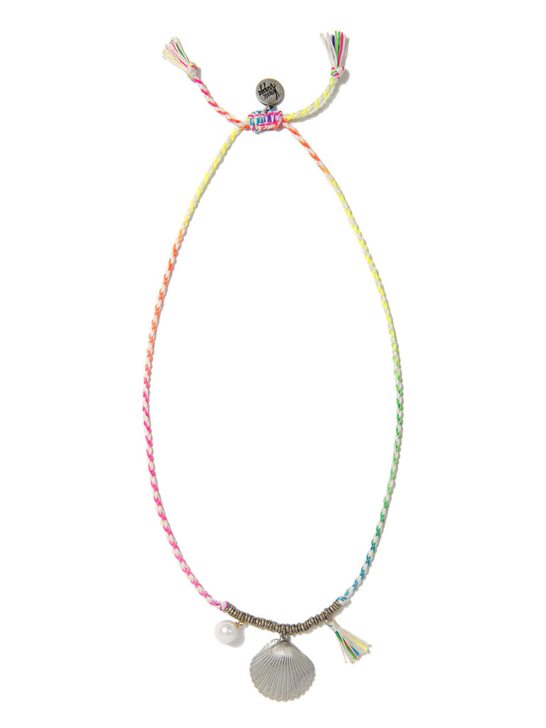 SERENA NECKLACE NECKLACE - Venessa Arizaga