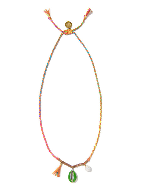 NERIDA NECKLACE