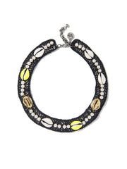 AQUATTA NECKLACE NECKLACE - Venessa Arizaga