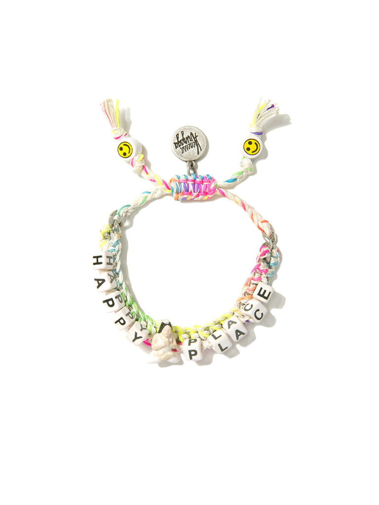HAPPY PLACE BRACELET BRACELET - Venessa Arizaga