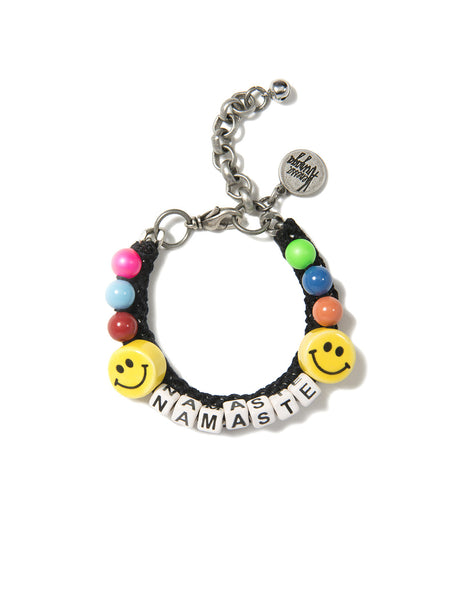 NAMASTÉ IN BED BRACELET