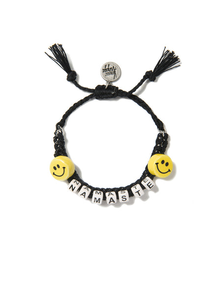 NAMASTÉ HAPPY BRACELET