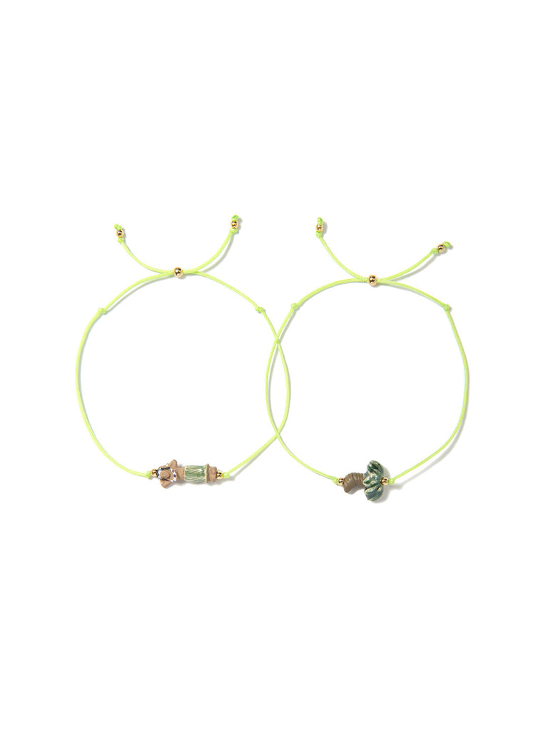 HULA DANCE BRACELET SET