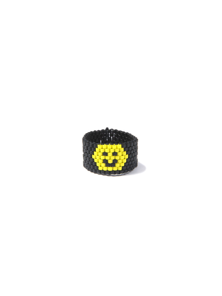 SMILEY RING RING - Venessa Arizaga