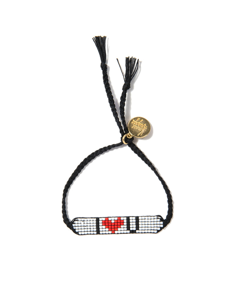 I LOVE YOU BRACELET BRACELET - Venessa Arizaga