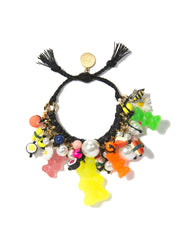 GUMMY IN MY TUMMY BRACELET BRACELET - Venessa Arizaga