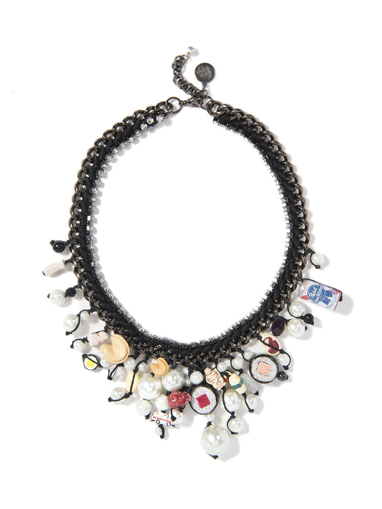 SUSHI TOWN NECKLACE