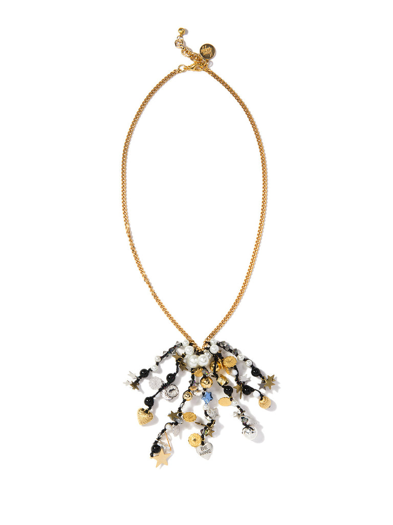STARRY SKY NECKLACE - Venessa Arizaga