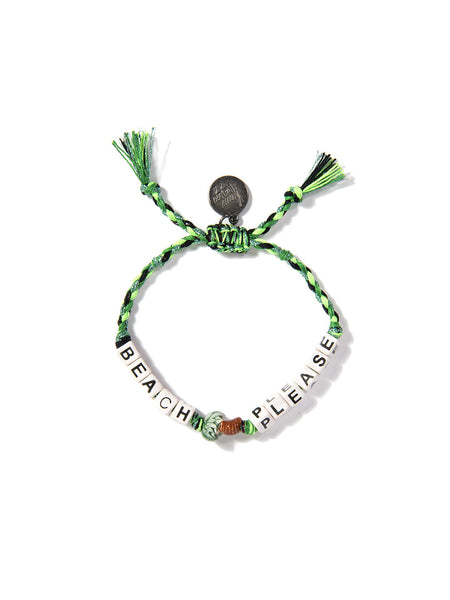 BEACH PLEASE BRACELET