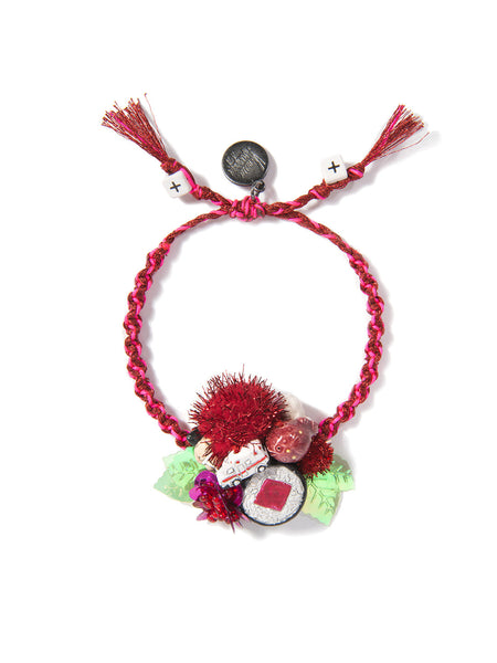 PAINT THE TOWN RED BRACELET