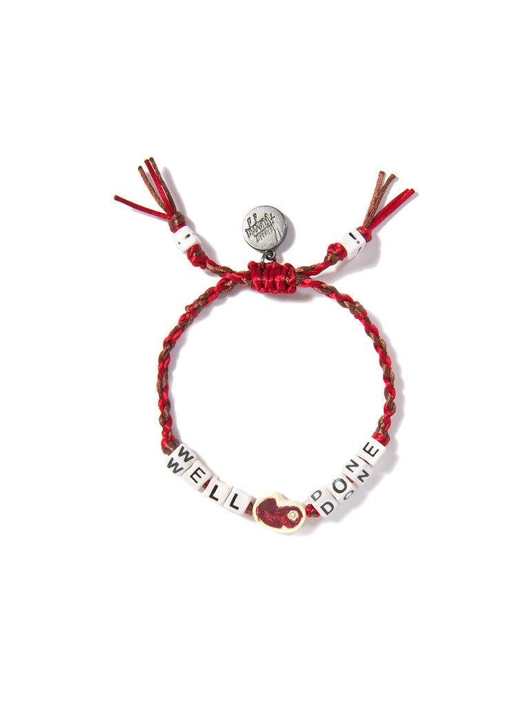 WELL DONE! BRACELET - Venessa Arizaga