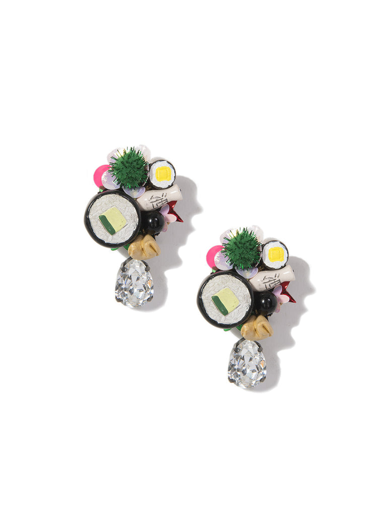 GIRL'S NIGHT OUT EARRINGS - Venessa Arizaga