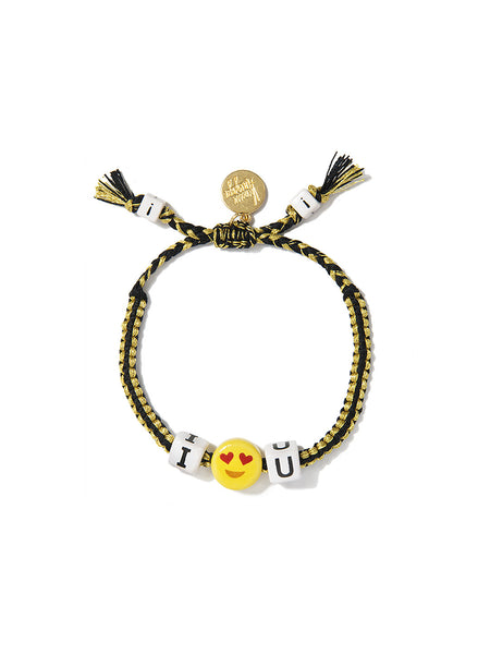CRUSH ON YOU BRACELET