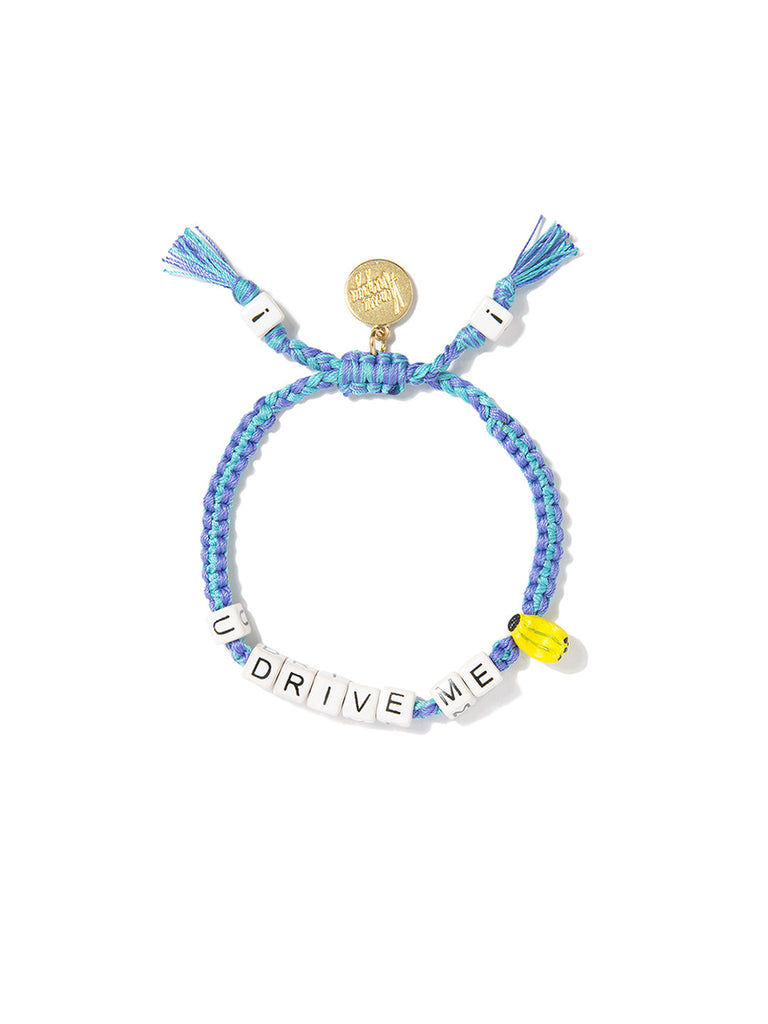 YOU DRIVE ME BANANAS BRACELET - Venessa Arizaga