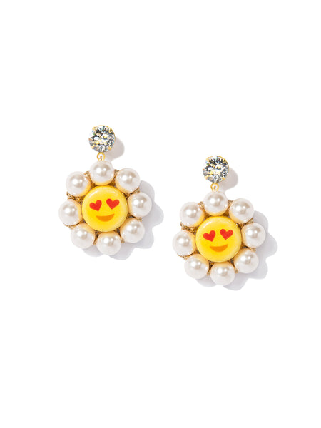 SO IN LOVE EARRINGS