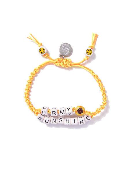 YOU'RE MY SUNSHINE BRACELET