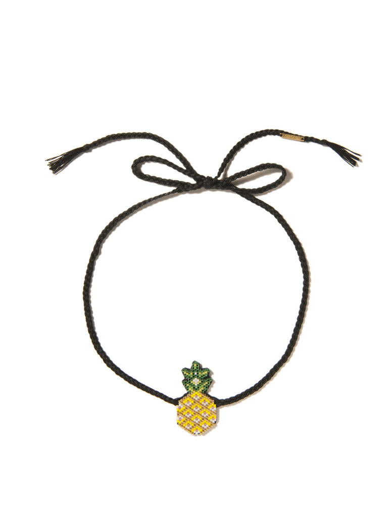 PINEAPPLE EXPRESS NECKLACE