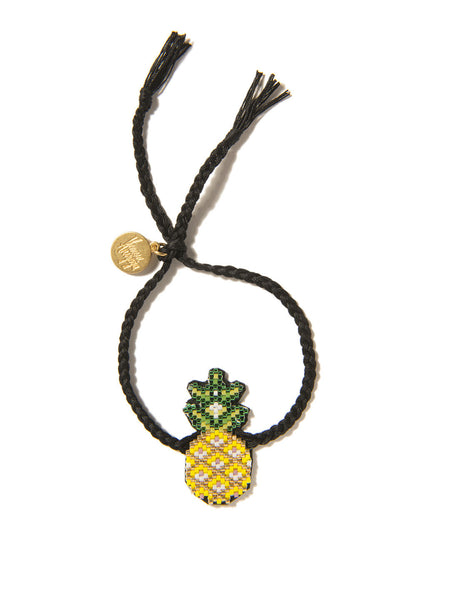 PINEAPPLE EXPRESS BRACELET