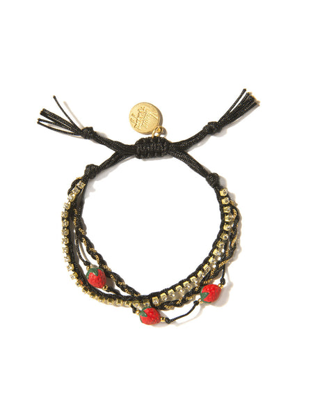 STRAWBERRY DREAM BRACELET
