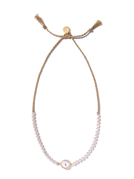WILDBERRY NECKLACE (GOLD)