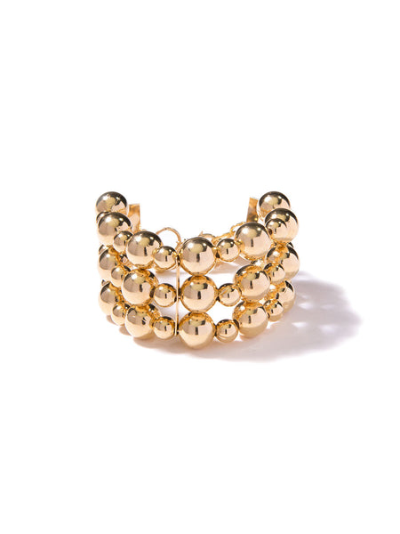 BERRY SWEET BRACELET (GOLD)
