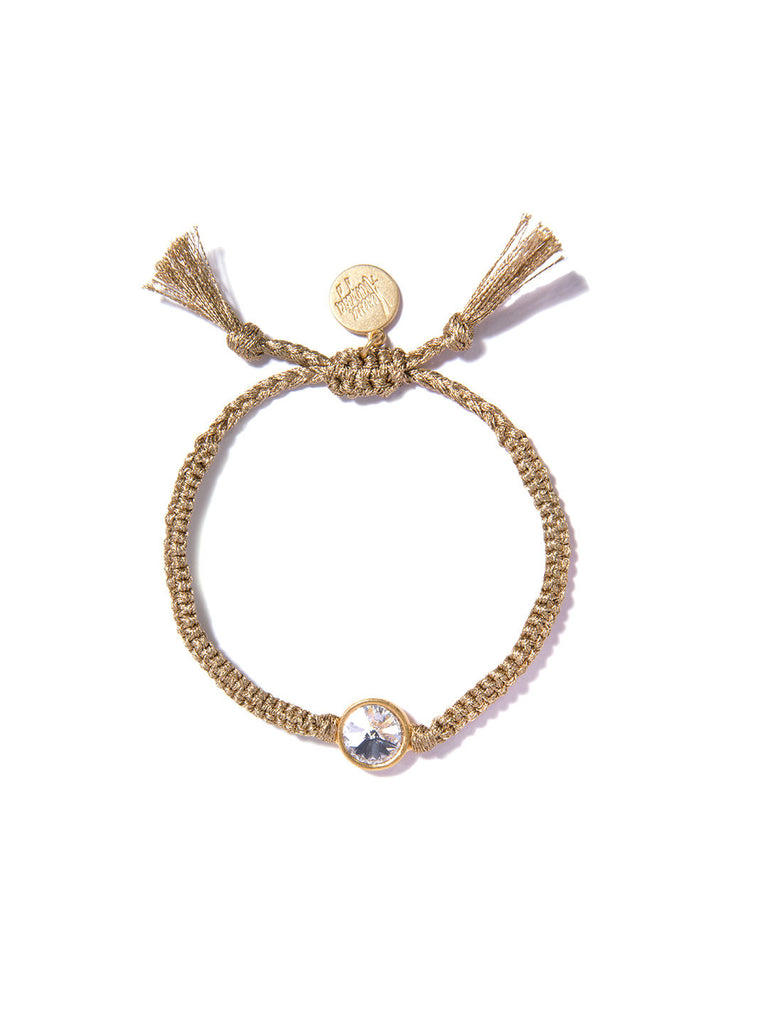 WILDBERRY BRACELET (GOLD)
