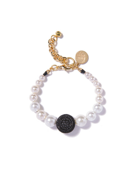 COOKIE LIPS BRACELET