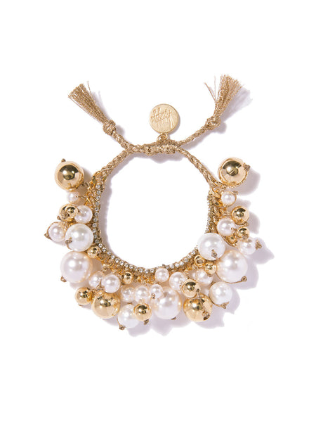 GOLDEN BERRY BRACELET