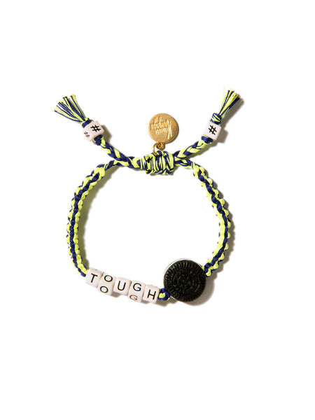 TOUGH COOKIE BRACELET