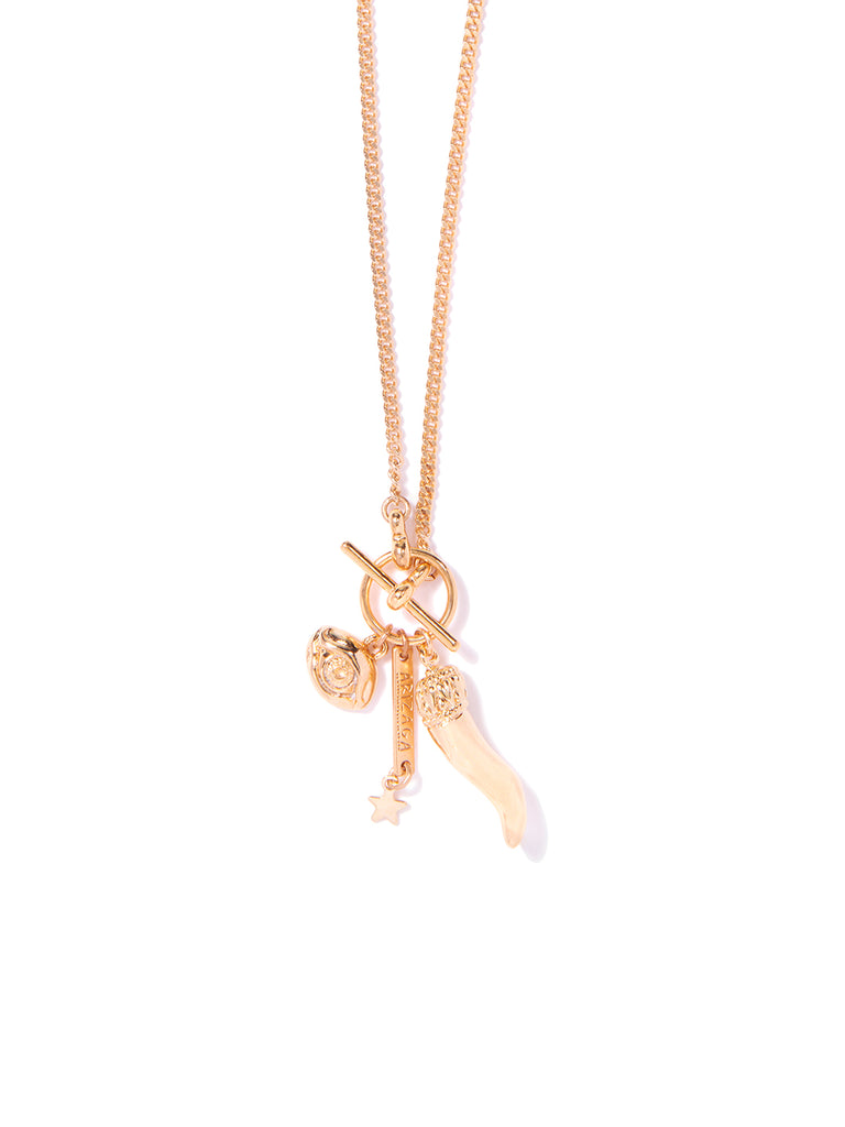 PROTECT ME NECKLACE (GOLD)