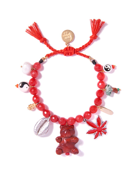 BEAR IN HEAVEN BRACELET