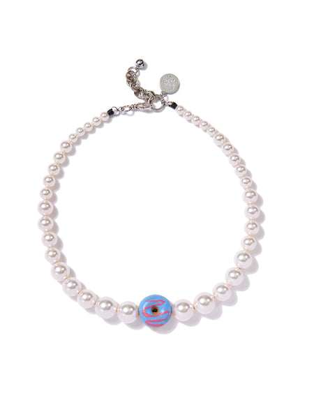 CANDY SPRINKLES PEARL NECKLACE