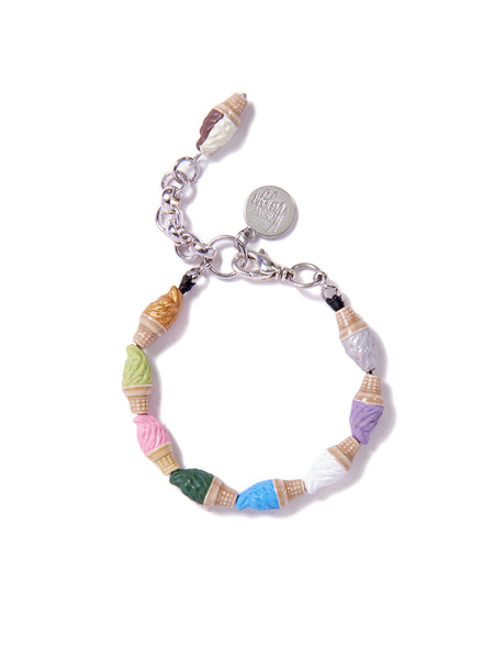 MR. SOFTEE BRACELET (RAINBOW)